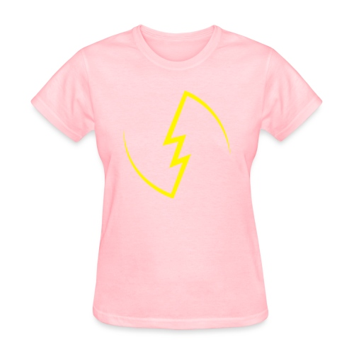 Electric Spark - Women's T-Shirt