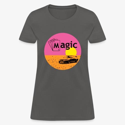 endlessMagic - Women's T-Shirt