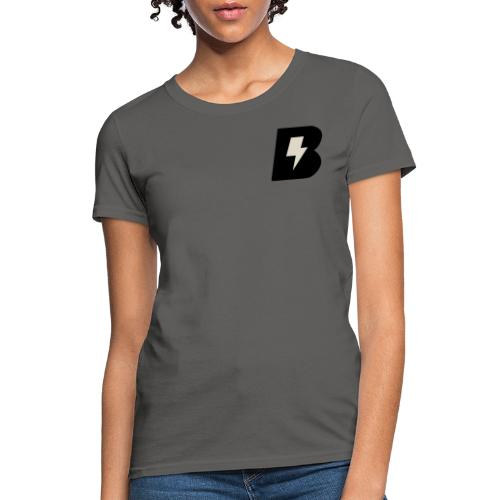 Wil's Merch - Women's T-Shirt
