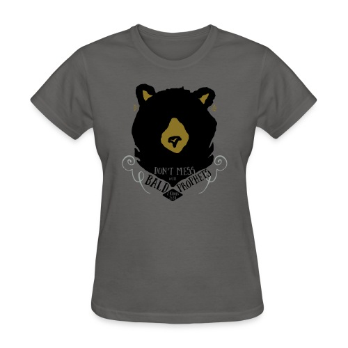 Elijah & The Bears - Women's T-Shirt