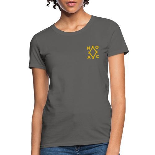 NOAC - Women's T-Shirt