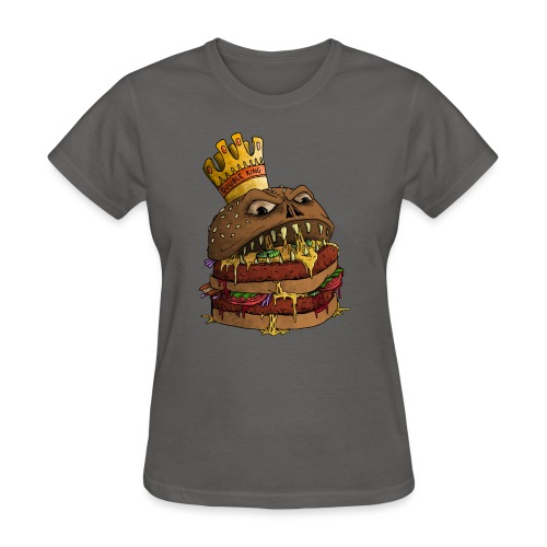 Double King - Women's T-Shirt