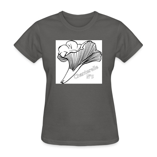 Chanterelle N5 #2 - Women's T-Shirt