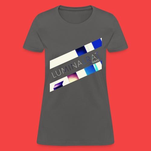 Bar Graph - Women's T-Shirt
