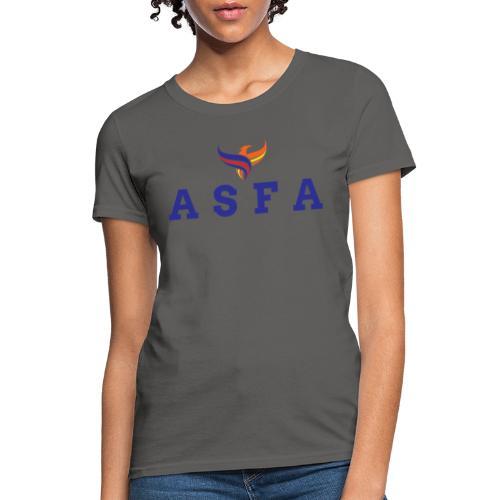 ASFA Logo - Women's T-Shirt