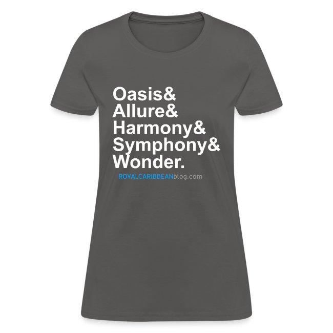Oasis Class Shirt
