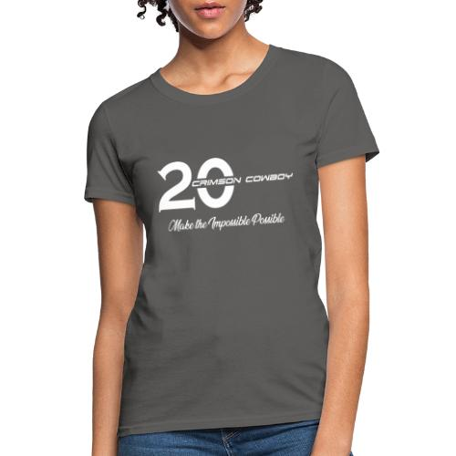 Sherman Williams Signature Products - Women's T-Shirt