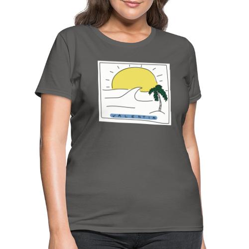 Surf's up - Women's T-Shirt