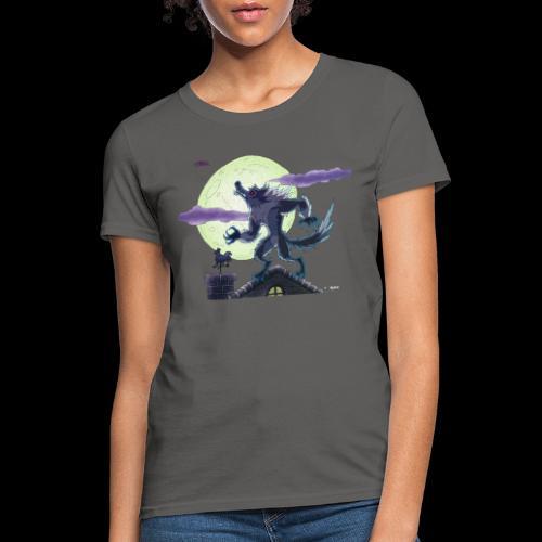 Animal - Women's T-Shirt