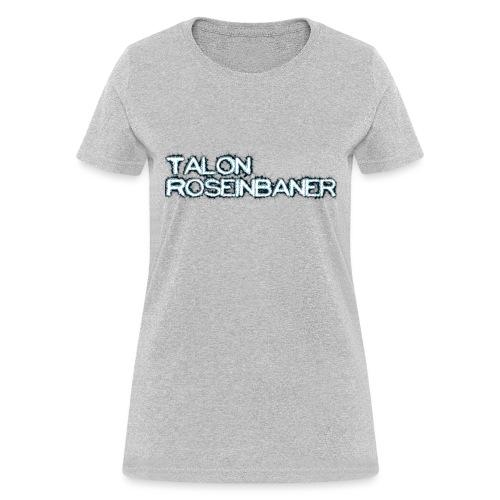 20171214 010027 - Women's T-Shirt