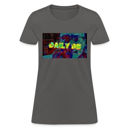 The DailyDB - Women's T-Shirt