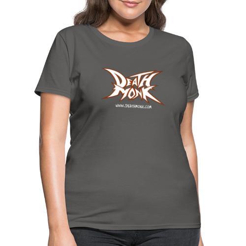 DM transparent - Women's T-Shirt
