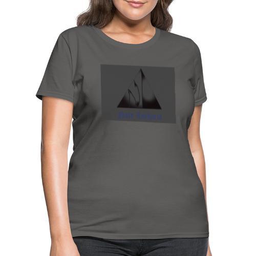 Grey Logo - Women's T-Shirt