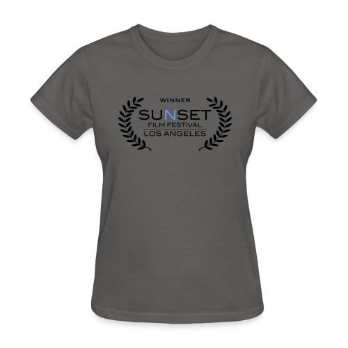 Sunset Winner - Women's T-Shirt