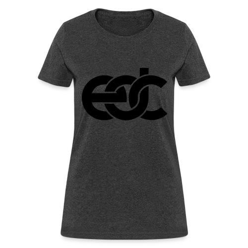EDC Electric Daisy Carnival Fan Festival Design - Women's T-Shirt
