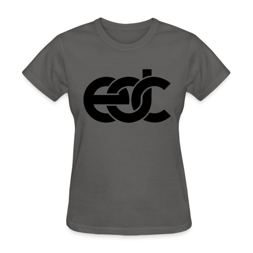 EDC Electric Daisy Carnival Fan Festival Design - Women's T-Shirt