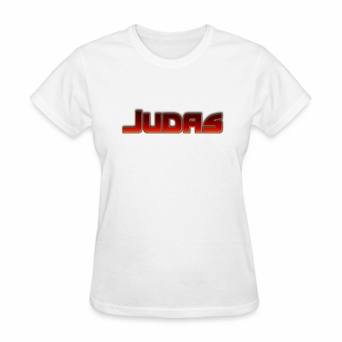 Judas - Women's T-Shirt
