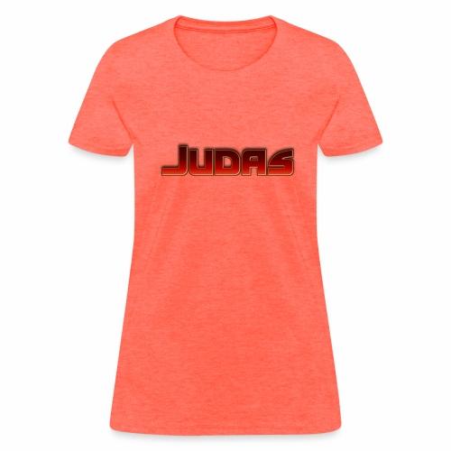 Judas - Women's T-Shirt