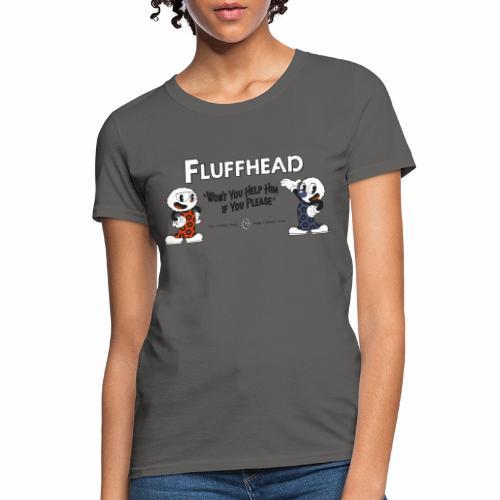 Fulffhead - Women's T-Shirt
