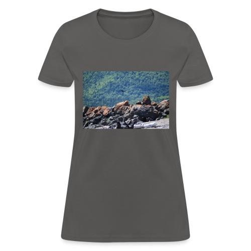 Gaspé - Women's T-Shirt