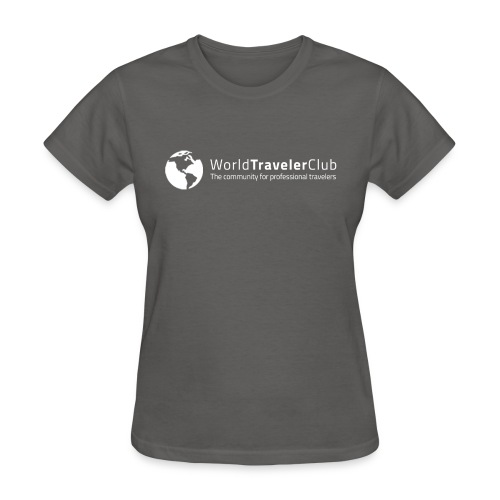 wtc logo - Women's T-Shirt