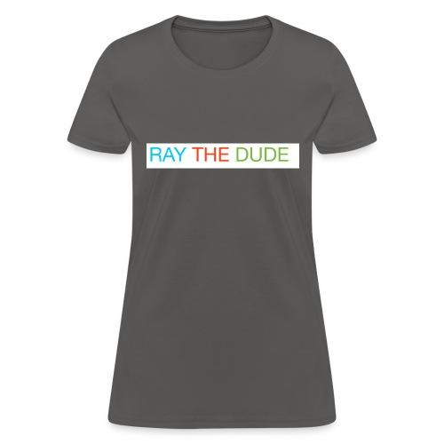 Ray - Women's T-Shirt