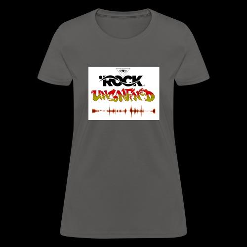 Eye Rock Unconfined - Women's T-Shirt