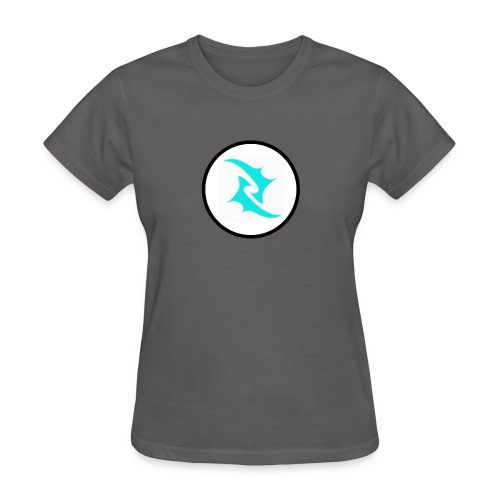 Runes Logo MERCH - Women's T-Shirt