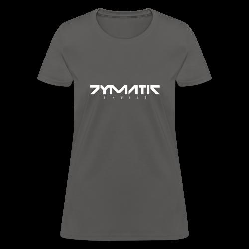 Cymatic Empire Logo - Women's T-Shirt