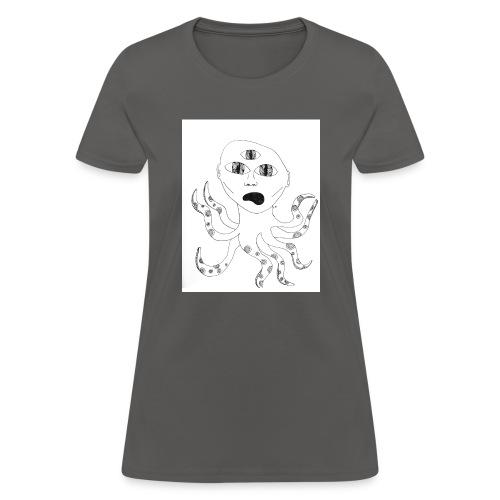 The Guardian - Women's T-Shirt