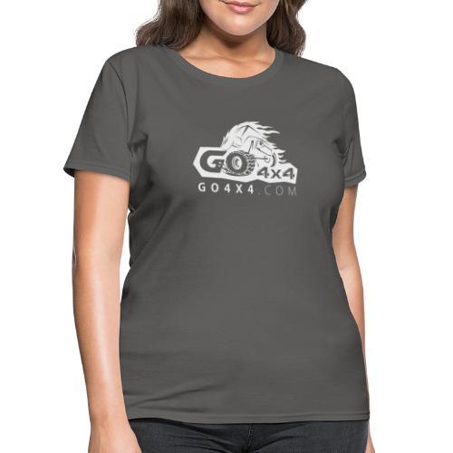 Go 4x4 Shop - Women's T-Shirt