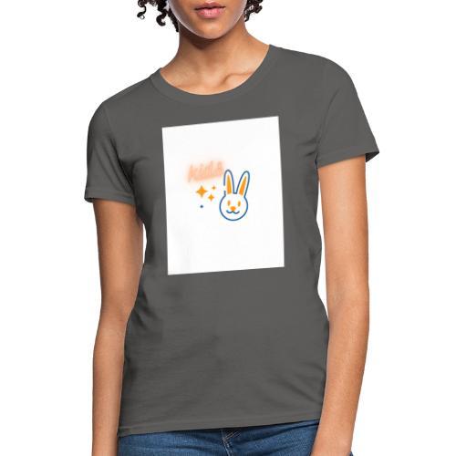 kids - Women's T-Shirt