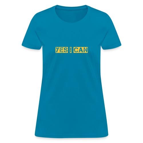 SPRAYPAINT - Women's T-Shirt