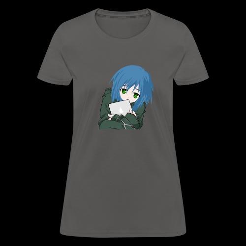 comic - Women's T-Shirt