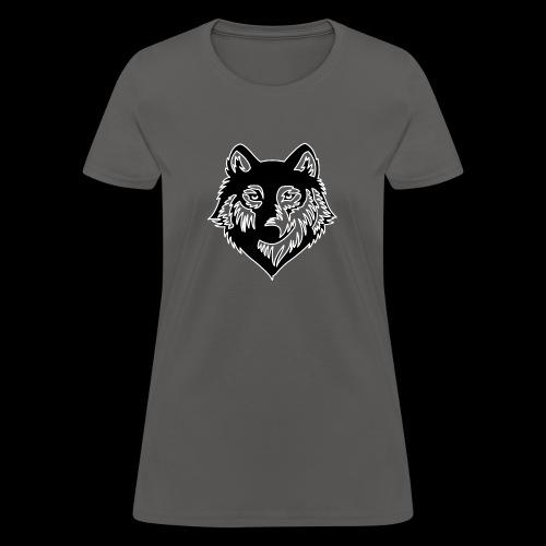 logowolf HD - Women's T-Shirt