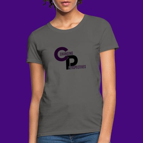 Changing Perspectives - Women's T-Shirt