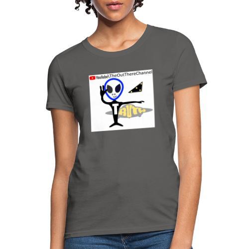 TshirtNewLogoOTchan 2 - Women's T-Shirt