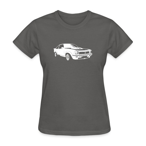 a9x PNG - Women's T-Shirt
