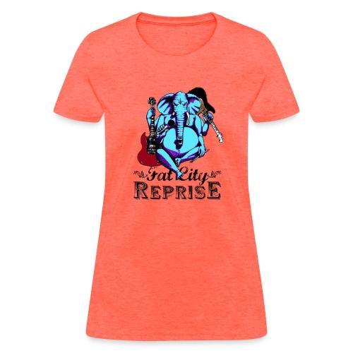 Ganesh Tee - Women's T-Shirt