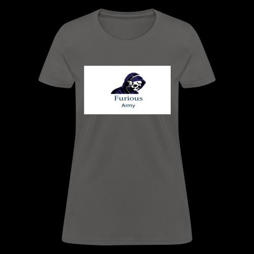 savage hoddie - Women's T-Shirt