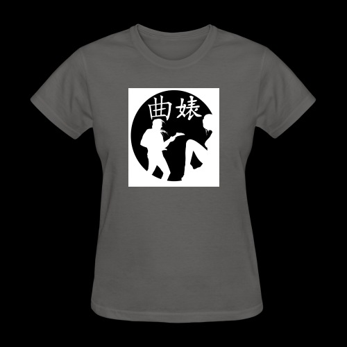 Music Lover Design - Women's T-Shirt
