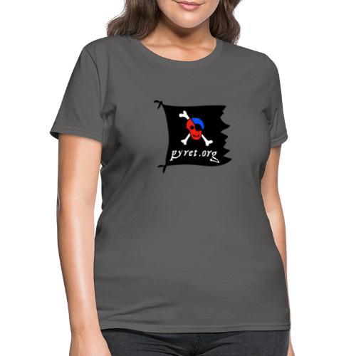 Pyret T-shirt - Women's T-Shirt