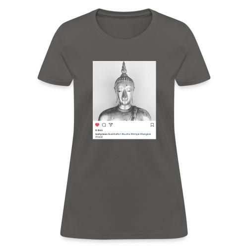 BUDDHA - Women's T-Shirt