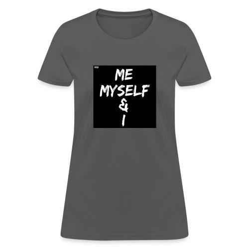 ashley bittle - Women's T-Shirt