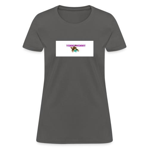 YUMMY MUMMY - Women's T-Shirt