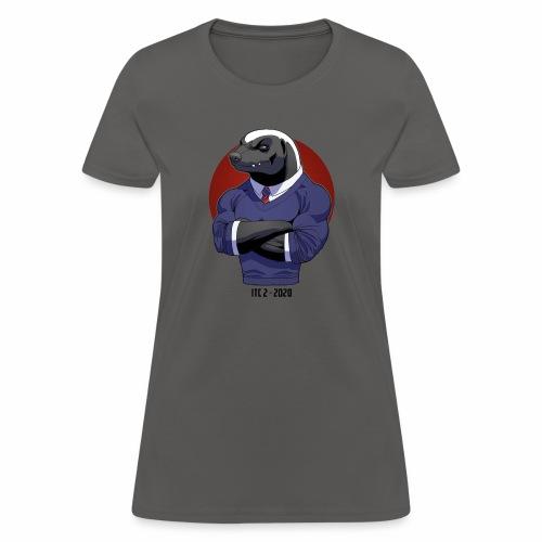 ITC 2 2020 - Women's T-Shirt