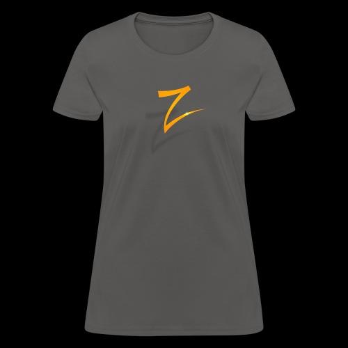 Floating Logo New - Women's T-Shirt