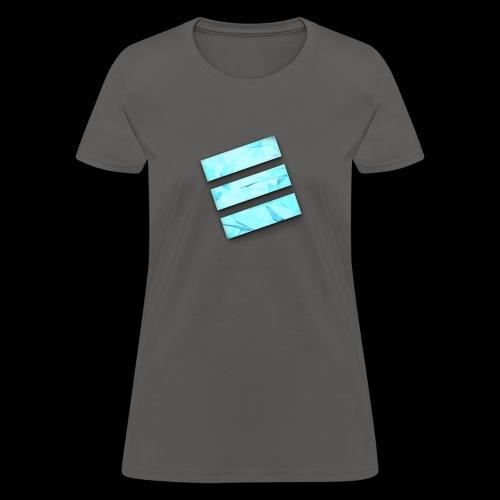 Durene logo - Women's T-Shirt