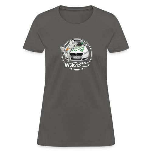 Mutlu Bro - Women's T-Shirt