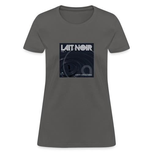 Lait Noir Vol. 1 - Women's T-Shirt